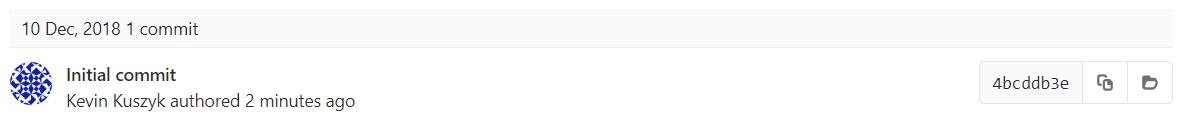 Unknown user in GitLab